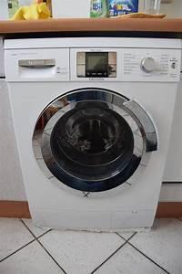 Bosch Exclusiv Waschmaschine : waschmaschine bosch was 32893 idos logixx 8 varioperfect waschvollautomat in m nchen ~ Frokenaadalensverden.com Haus und Dekorationen