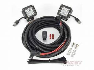 New F150 Reverse Light Options  Rigid Lights  U0026 Factory