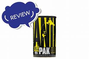 Universal Nutrition Animal Pak Review  Interesting Facts To Know