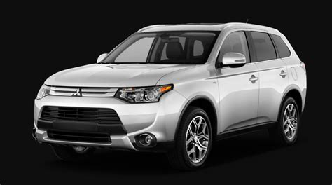 Mitsubishi Outlander Owners Manual by 2015 Mitsubishi Outlander Owners Manual Owners Manual Usa