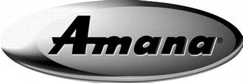 Guaranteed Parts: Amana