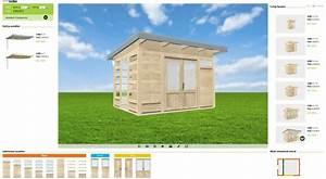 Gartenhaus Selber Planen : gartenhaus planen 3d my blog ~ Michelbontemps.com Haus und Dekorationen