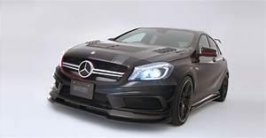 Mercedes Classe R Amg : vrs mercedes a45 amg ~ Maxctalentgroup.com Avis de Voitures