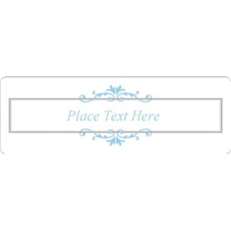 Avery 14 Labels Per Sheet Template by Templates Wedding Ornamental Frame Address Label 14 Per