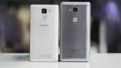 Einfamilienhaus 5 X 5 by Honor 5x Vs Honor 7 234 Tes Vous Hors Norme Ou Plus Compact
