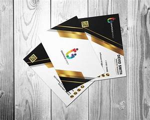 Free, Accounting, Analyst, Business, Card, Psd, Template