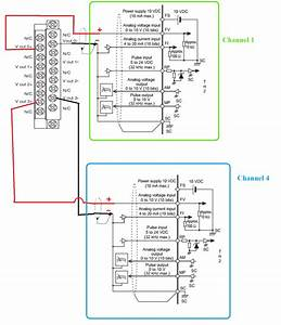 Can I Wire Up Isolated Analog Output Card 0