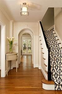 la deco entree maison moderne et originale idees et astuces With idee entree de maison