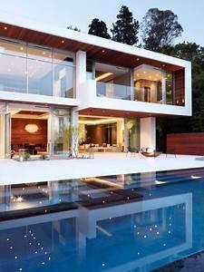 Casas Luxuosas Podem Servir De Inspira U00e7 U00e3o  Veja Fotos