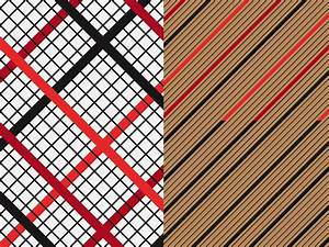 geometric 2017 - Grasscloth Wallpaper