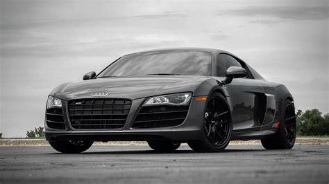 Audi R8 Modification by R8 Fsi V10 Tune By Alpha Amsperformance