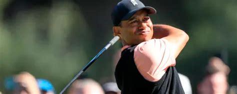 Tiger Woods arranca a lo grande recordando sus mejores ...