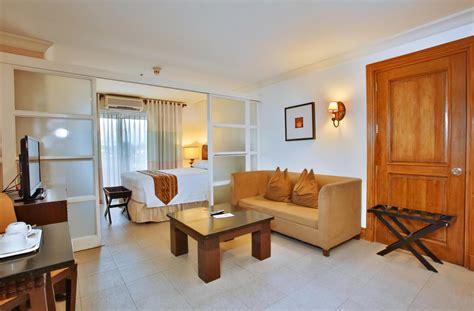 bedroom suite crown regency hotels resorts