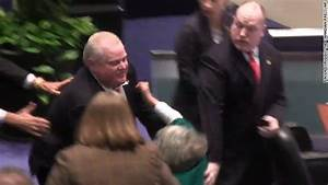 A man of contrasts, Toronto's Rob Ford leads 'nation' in ...