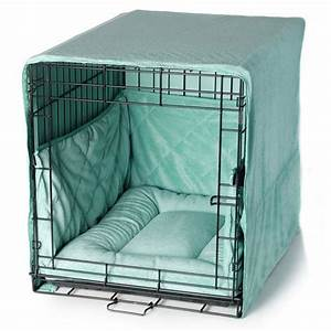 best 25 dog crate cover ideas on pinterest decorative With best bedding for dog kennel