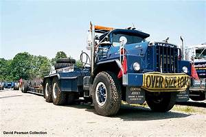 Zone Manual  Mack Truck Ch613 Manual