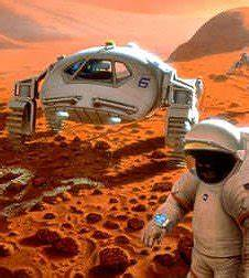 NASA - Can People Go to Mars?