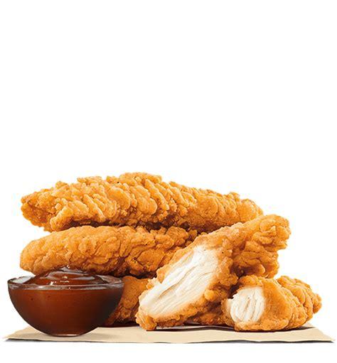 Chicken Strips   BURGER KING®