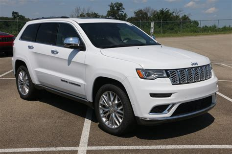 jeep summit price new 2018 jeep grand cherokee summit sport utility in