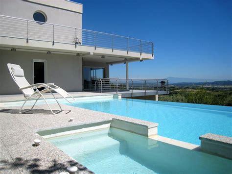 chambre avec piscine chambre luxe avec