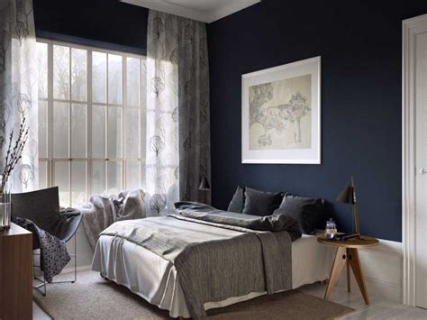 Blue Paint Colors For Master Bedroom Functionalitiesnet