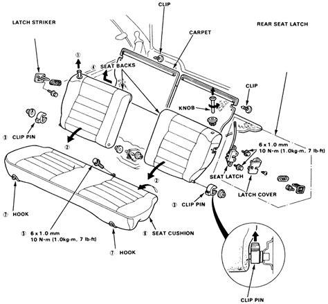 maxima nissan 2013 quitar asientos delanteros y traseros velocidadmaxima com