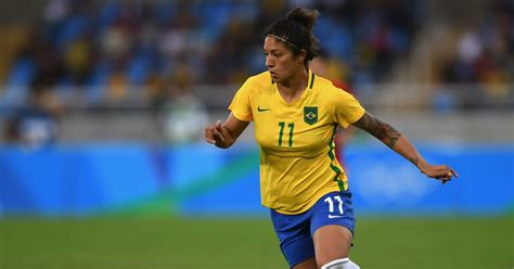 FIFA Women's World Cup Runners Up Starting XI Quiz - By aglick