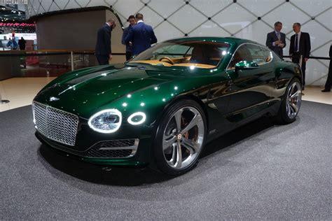 Bentley Exp 10 Speed 6 Wallpaper Latest Hd Wallpapers