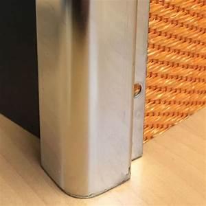Baguette D Angle Inox : profils de protection d 39 angle et de t te de murs ~ Melissatoandfro.com Idées de Décoration
