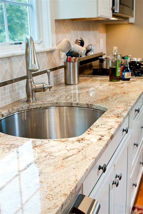 kitchen countertop sink 67 best granite images on 1013