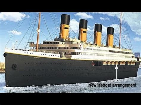 New Titanic Boat 2016 by Titanic 2 Ship Titanic Ii Was Launched In 2018 By