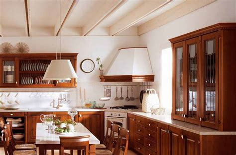 types  chimneys   modular kitchen homeonline
