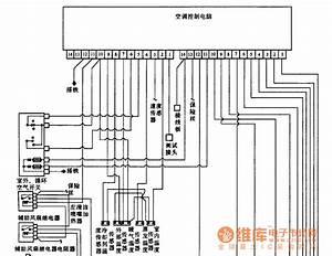 Benz 420ce 560sel Air Condition Circuit Diagram