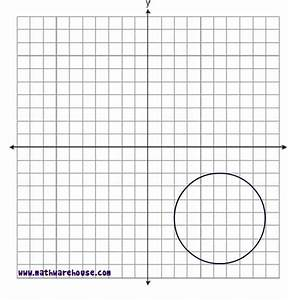 Equation Of Circle Worksheet  Pdf   Free Worksheet With