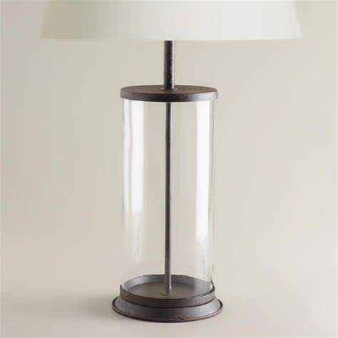 clear glass cylinder table l 59 best images about lighting on pinterest flush mount