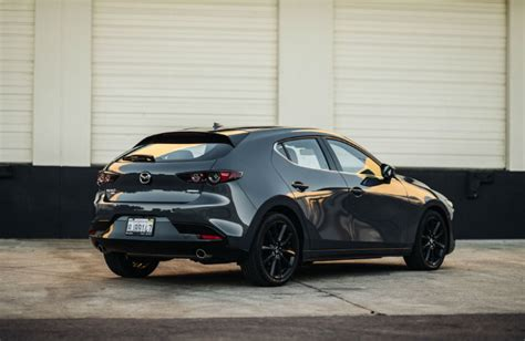 2020 mazda 3 fuel economy what is new for the 2020 mazda3 hatchback