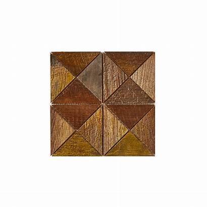 Tile Emma Tiles Floor Teak Sample Wall