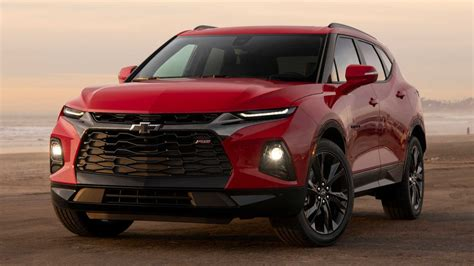 2019 Chevy Blazer Wallpaper by I M Grateful And Introspective Polk Audio