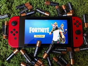 How To Enable Power Save Mode In Fortnite For Nintendo