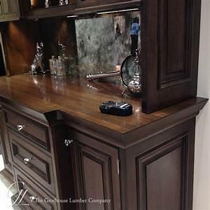custom wood countertops - Wood Countertop, Butcherblock
