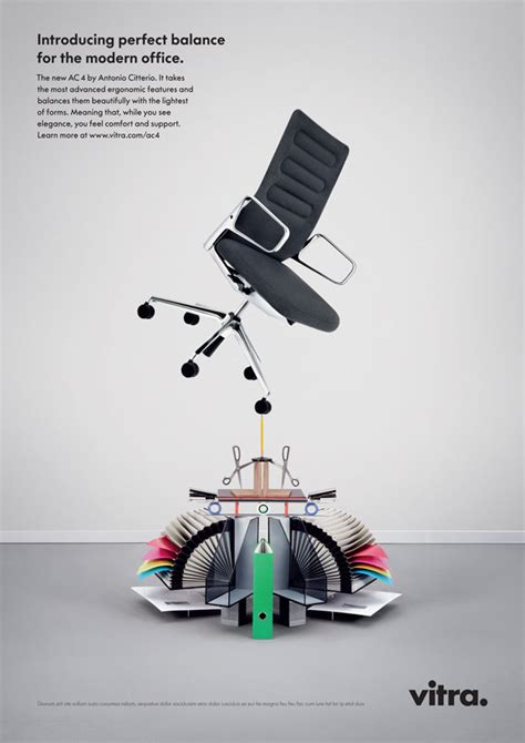kk outlet ad campaign  vitra yellowtrace