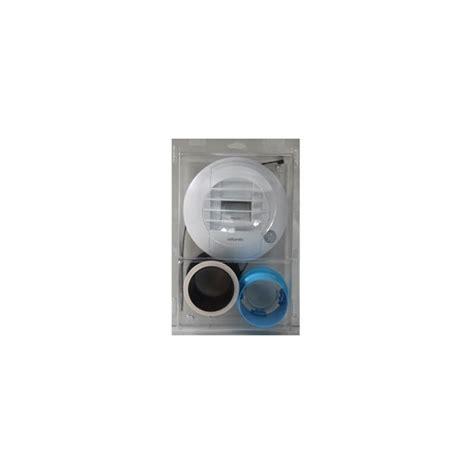 bouche extraction salle de bain pack bouche d extraction hygror 233 glable 5 45w salle de bain atlantic 423118 domomat