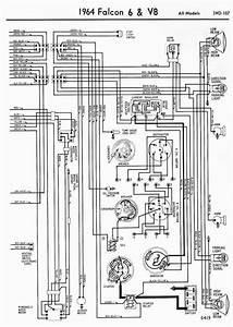 Wanted 1964 Ford Falcon Wiring Diagram