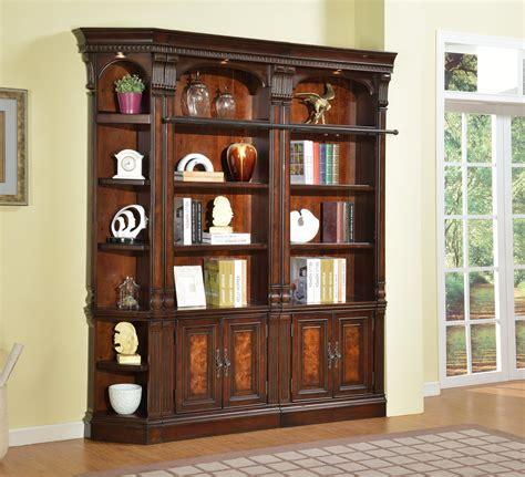 Home Bookcase by The Corsica Home Office Corner Bookcase Furniture