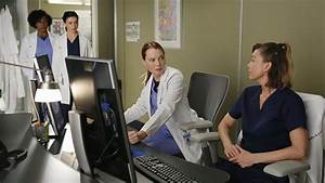'Grey's Anatomy': Can Penny Make Grey Sloan Her Permanent ...