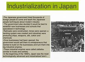Industrialization in Russia and Japan - Screen 3 on ...
