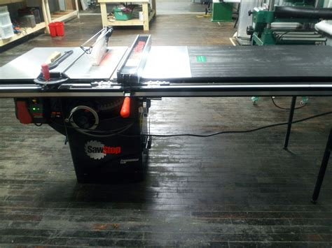 sawstop table saw for sale used sawstop table saw oliver wood lathe for sale