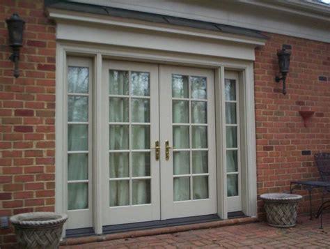 Pella Outswing Patio Doors by Pella Architect Series Door Window Information