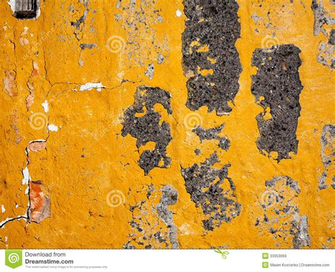 old yellow old yellow wall texture royalty free stock images image