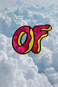 odd future donut | Tumblr